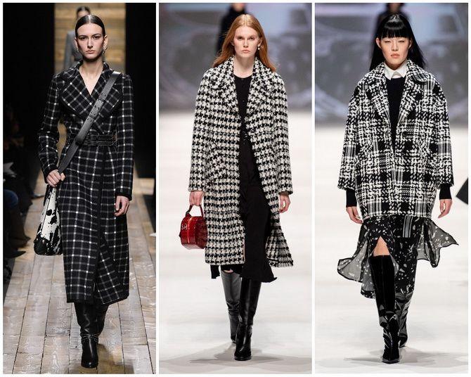 Женское пальто: самая популярная вещь модного сезона осень-зима 2020-2021 16