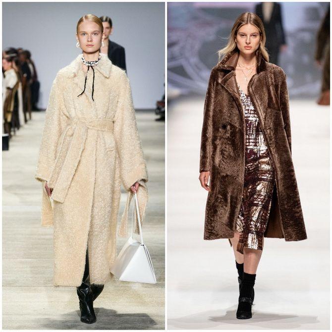 Женское пальто: самая популярная вещь модного сезона осень-зима 2020-2021 17