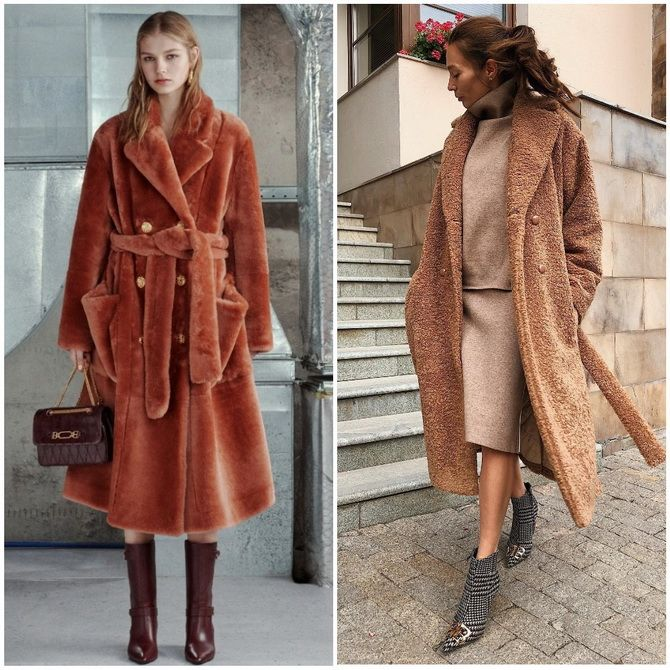 Женское пальто: самая популярная вещь модного сезона осень-зима 2020-2021 18