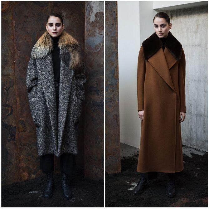 Женское пальто: самая популярная вещь модного сезона осень-зима 2020-2021 19