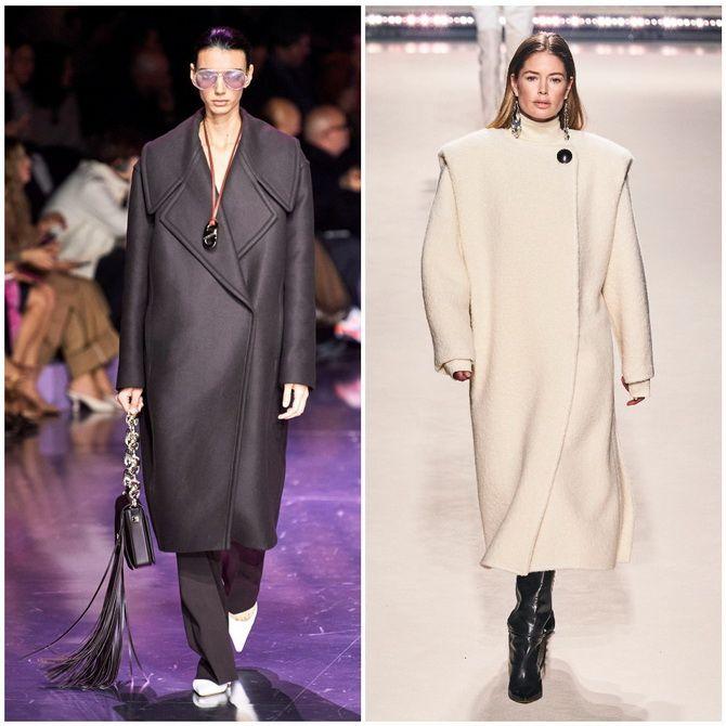 Женское пальто: самая популярная вещь модного сезона осень-зима 2020-2021 2