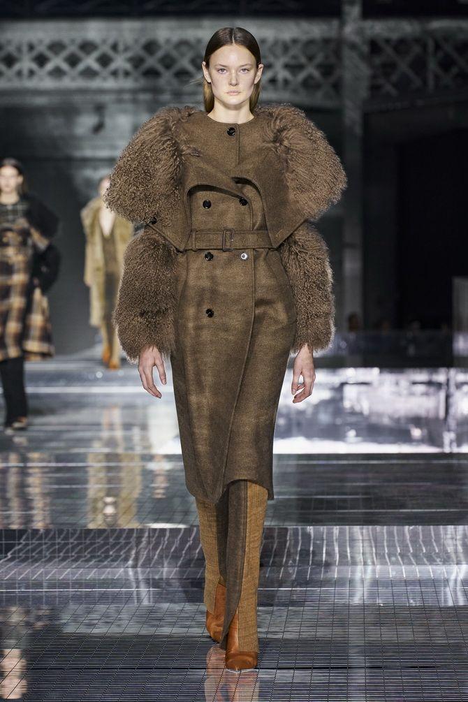 Женское пальто: самая популярная вещь модного сезона осень-зима 2020-2021 20