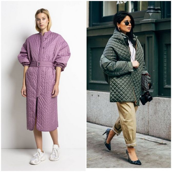 Женское пальто: самая популярная вещь модного сезона осень-зима 2020-2021 21