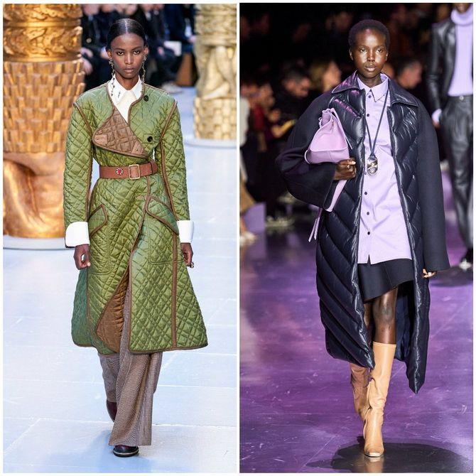 Женское пальто: самая популярная вещь модного сезона осень-зима 2020-2021 22