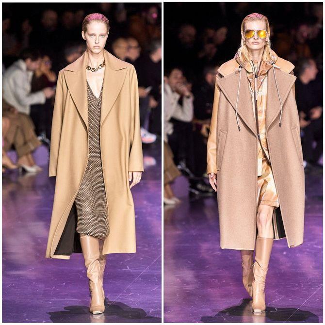 Женское пальто: самая популярная вещь модного сезона осень-зима 2020-2021 24