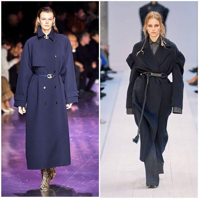 Женское пальто: самая популярная вещь модного сезона осень-зима 2020-2021 25