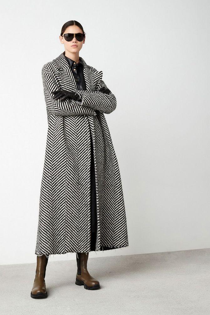 Женское пальто: самая популярная вещь модного сезона осень-зима 2020-2021 28
