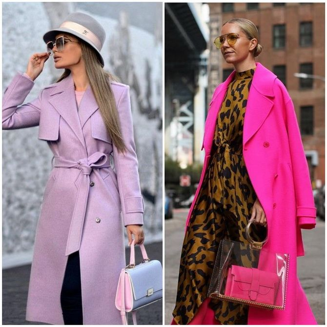 Женское пальто: самая популярная вещь модного сезона осень-зима 2020-2021 29