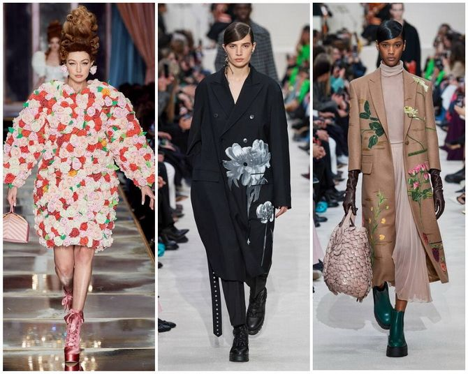 Женское пальто: самая популярная вещь модного сезона осень-зима 2020-2021 31