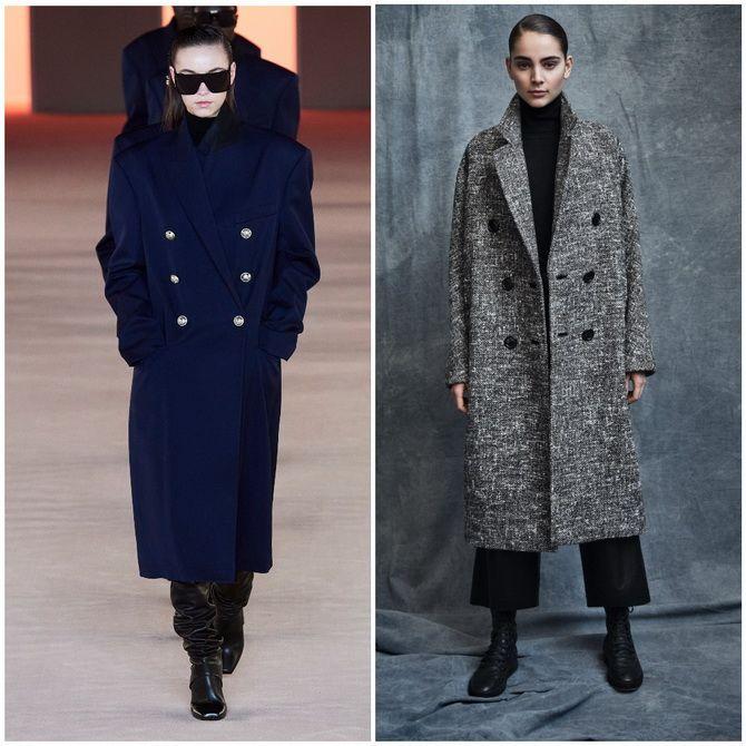 Женское пальто: самая популярная вещь модного сезона осень-зима 2020-2021 4