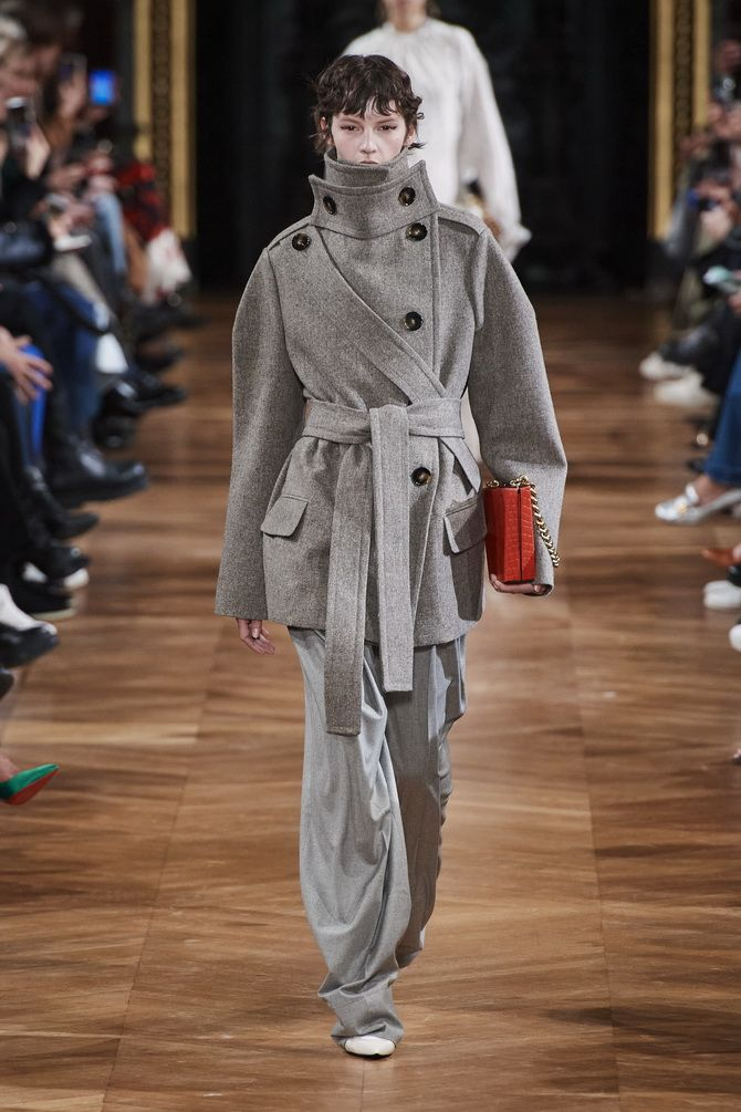 Женское пальто: самая популярная вещь модного сезона осень-зима 2020-2021 5
