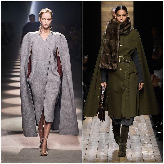 Женское пальто: самая популярная вещь модного сезона осень-зима 2020-2021 6