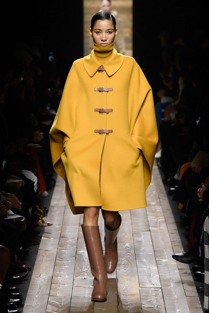 Женское пальто: самая популярная вещь модного сезона осень-зима 2020-2021 7