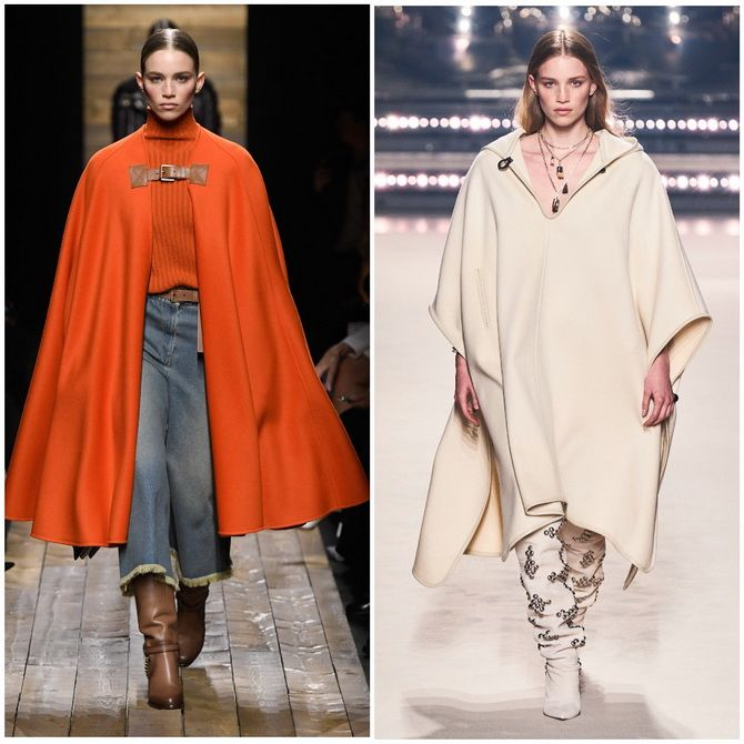 Женское пальто: самая популярная вещь модного сезона осень-зима 2020-2021 8