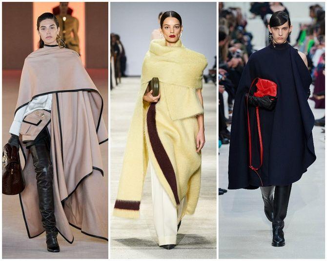 Женское пальто: самая популярная вещь модного сезона осень-зима 2020-2021 9