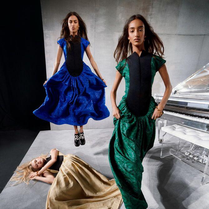 В Париже стартует Неделя моды Paris Fashion Week Spring/Summer 2021 – где посмотреть онлайн? 3