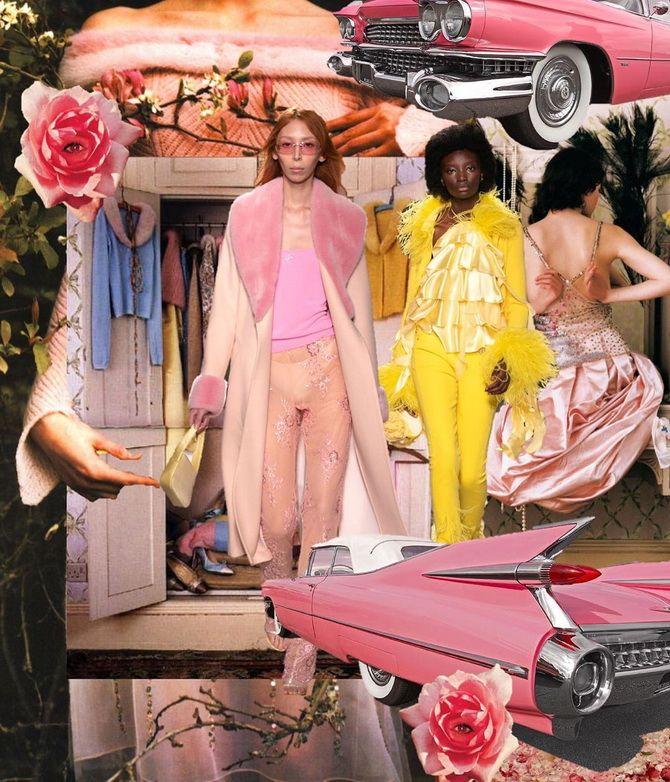 В Париже стартует Неделя моды Paris Fashion Week Spring/Summer 2021 – где посмотреть онлайн? 6