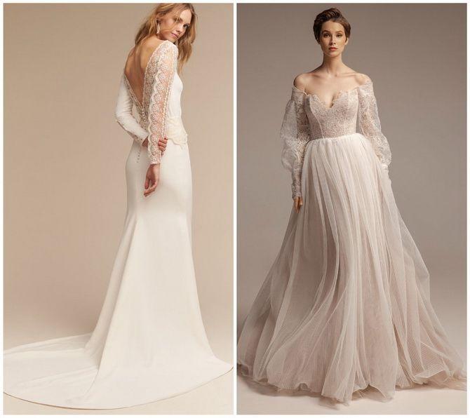 Мереживні сукні: ніжний та жіночний тренд 2020-2021 року 14
