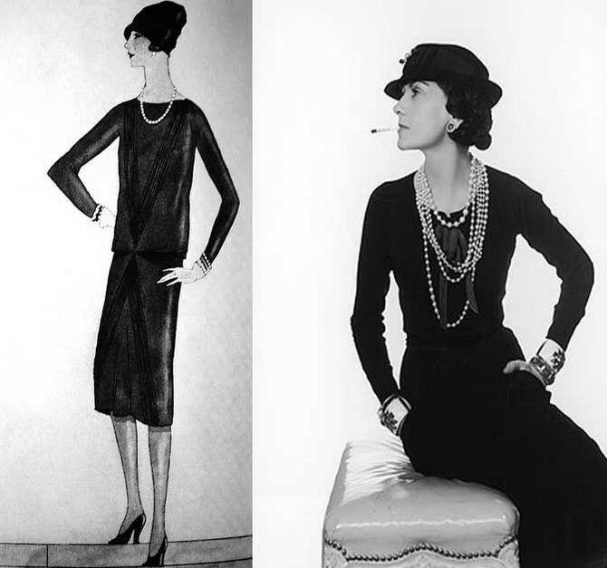 Платье-футляр – элегантная классика в женской моде 2020-2021 года 1
