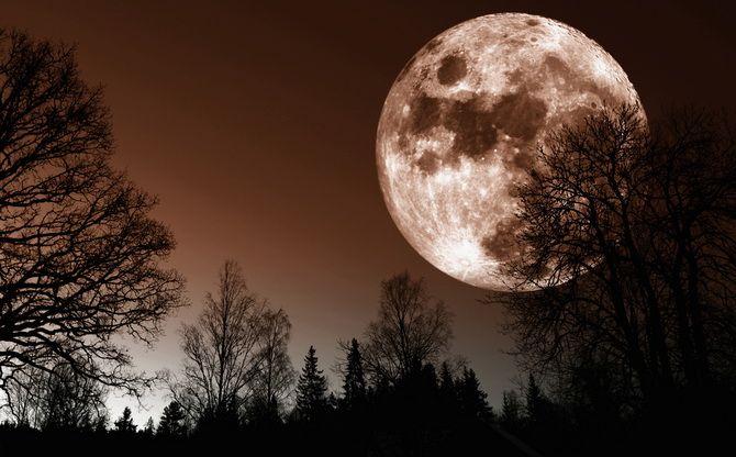 «Мисливська» Повня 2 жовтня 2020: що нам готує повний Місяць цієї осені? 3