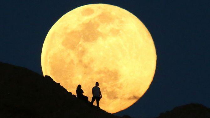 «Мисливська» Повня 2 жовтня 2020: що нам готує повний Місяць цієї осені? 4