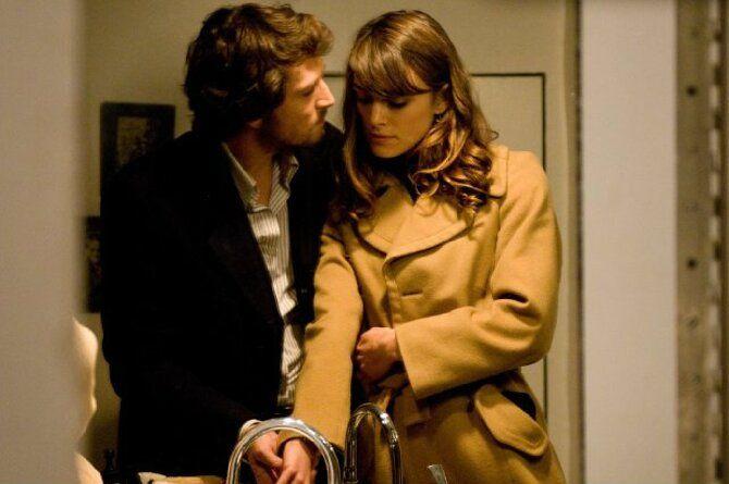 Лучшие художественные фильмы про измену и страсть, которой герои не смогли противостоять 8
