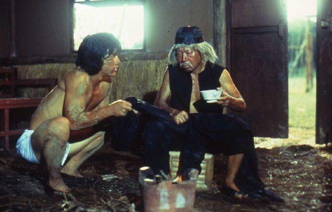 Список самых зрелищных фильмов про кунг-фу – с участием Джеки Чана, Брюса Ли, и не только 7