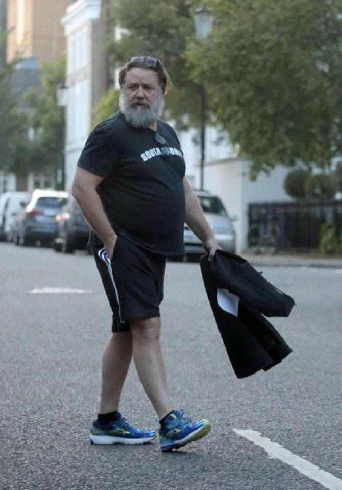 Стыд и срам: самые неопрятные знаменитости Голливуда 2