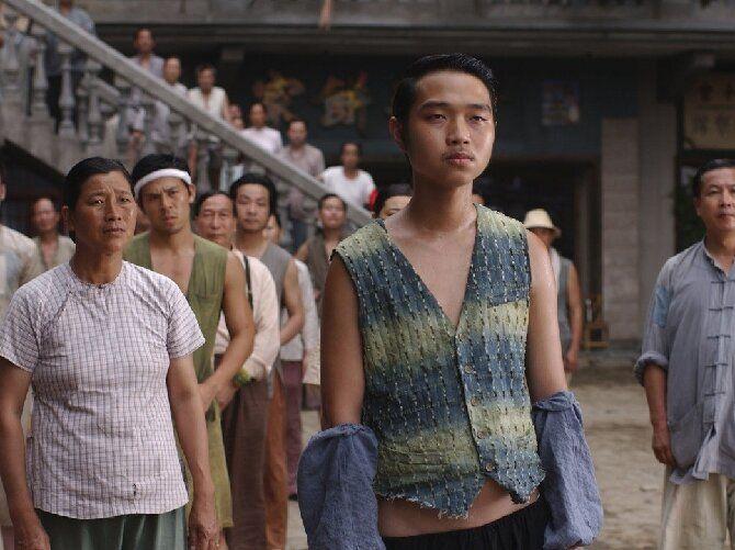 Список самых зрелищных фильмов про кунг-фу – с участием Джеки Чана, Брюса Ли, и не только 2