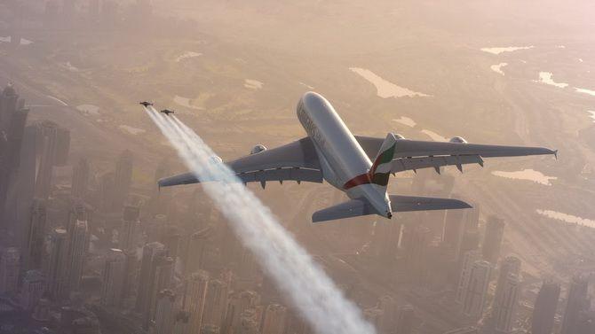 «Хлопця в реактивному ранці» помітили на висоті 900 метрів біля аеропорту в Лос-Анджелесі 3