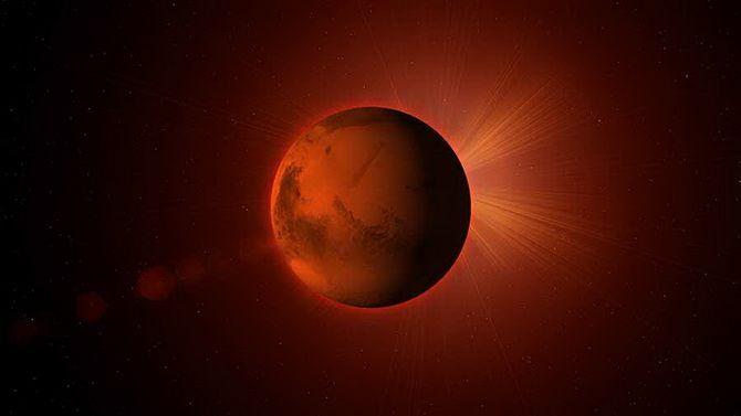 Ретроградный Марс в сентябре 2020: как уберечь себя в сложный период? 2