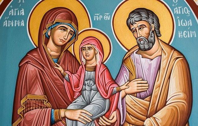 Різдво Пресвятої Богородиці 2020: заборони і головні традиції свята 1