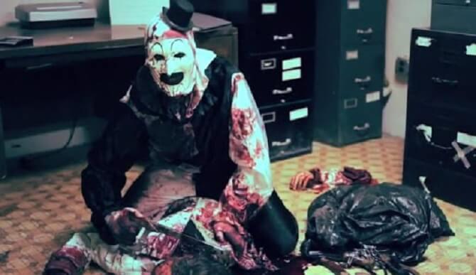 Найстрашніші фільми про клоунів, від яких стає не по собі 2