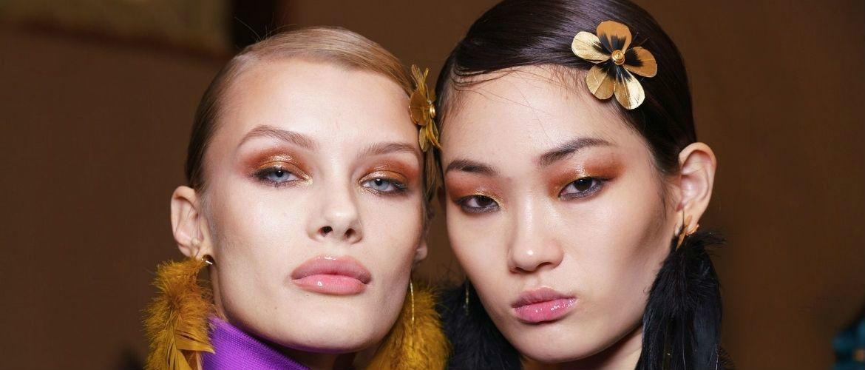 Тренды осени 2020: советы по макияжу от топ-стилистов