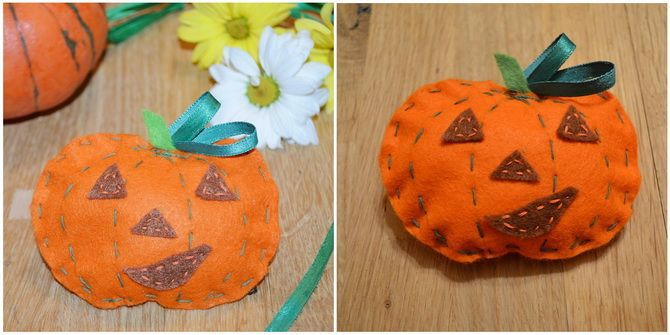 35+ DIY Halloween Pumpkin Ideas 15