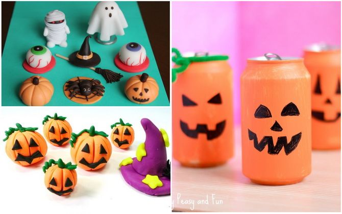 35+ DIY Halloween Pumpkin Ideas 25