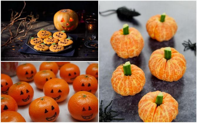 35+ DIY Halloween Pumpkin Ideas 26