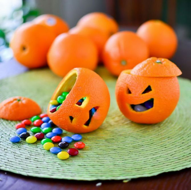 35+ DIY Halloween Pumpkin Ideas 27