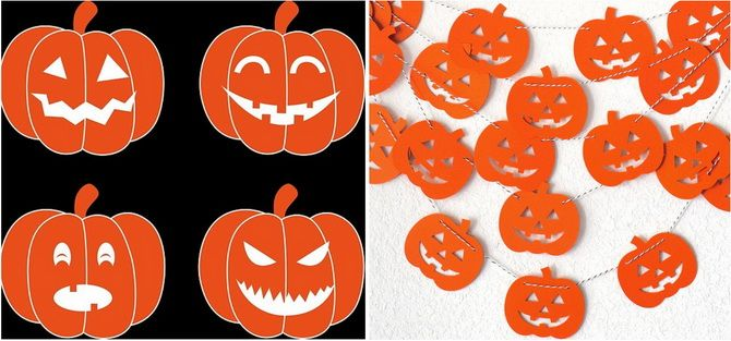 35+ DIY Halloween Pumpkin Ideas 4