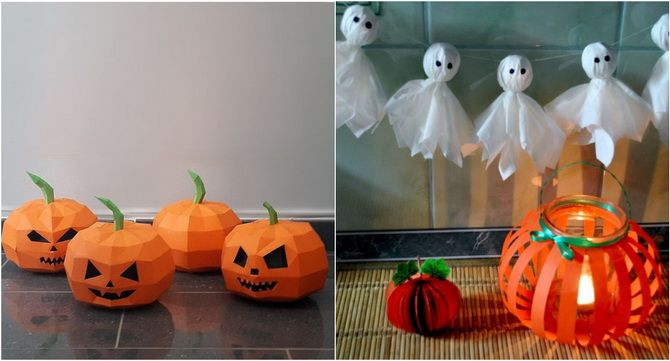 35+ DIY Halloween Pumpkin Ideas 6