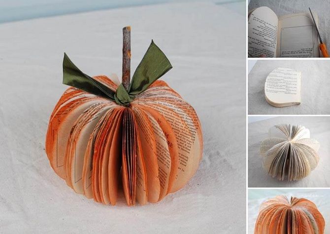 35+ DIY Halloween Pumpkin Ideas 7