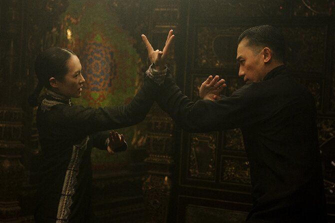 Список самых зрелищных фильмов про кунг-фу – с участием Джеки Чана, Брюса Ли, и не только 4