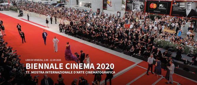 Маски, соціальна дистанція та найкращі фільми: в Італії стартує Венеціанський кінофестиваль-2020 3