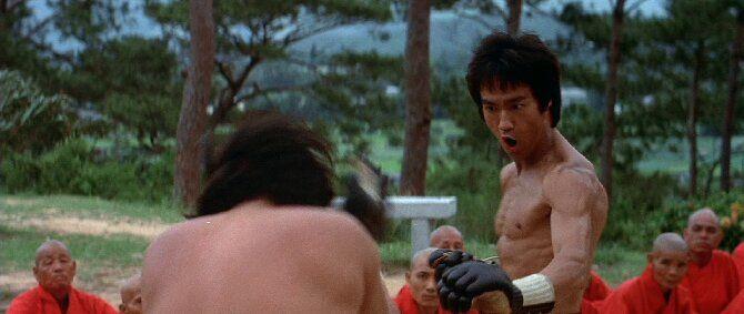Список самых зрелищных фильмов про кунг-фу – с участием Джеки Чана, Брюса Ли, и не только 8