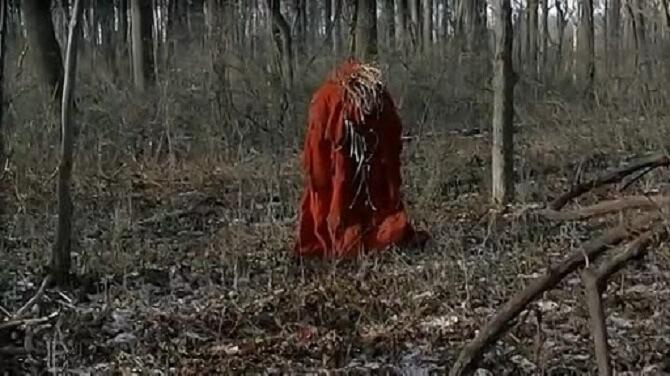ТОП ужастиков про отдых в лесу, от которых вам будет очень страшно 2