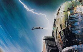 Кращі фантастичні фільми про іншопланетян, космос і інші планети