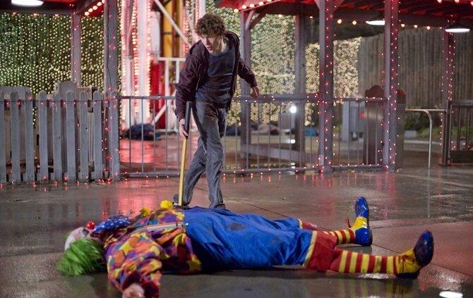 Найстрашніші фільми про клоунів, від яких стає не по собі 1
