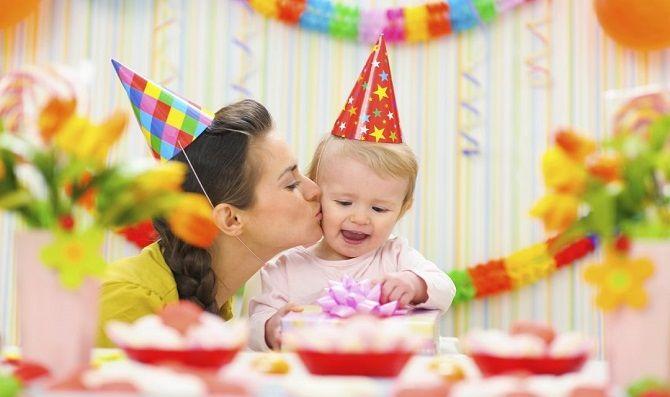 С днем рождения сына — поздравления своими словами 2