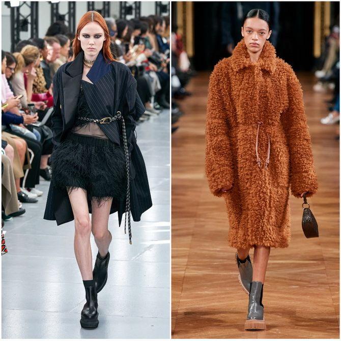 С чем носить ботинки челси – модный обувной тренд 2020-2021 1
