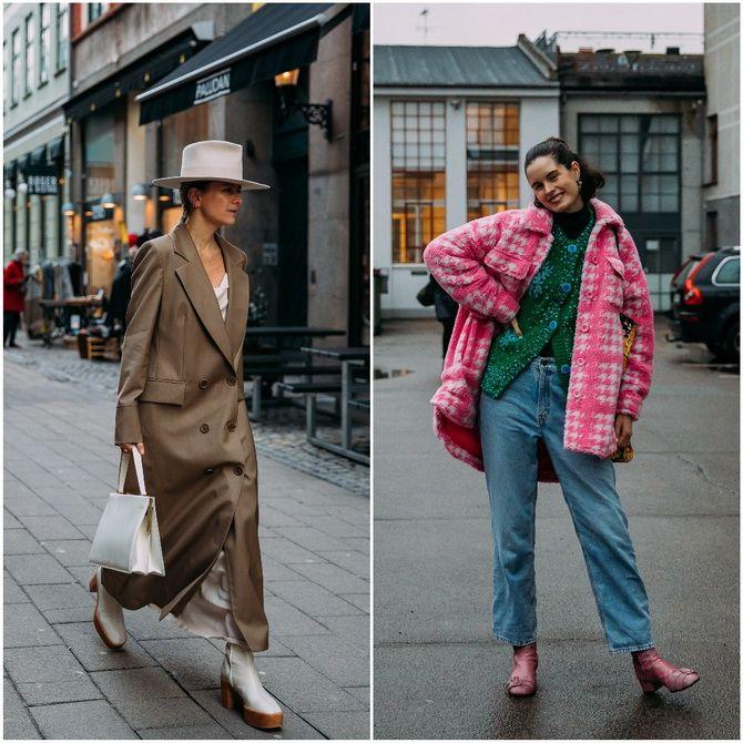 С чем носить ботильоны в 2020-2021 году: модные образы, которые легко повторить 11
